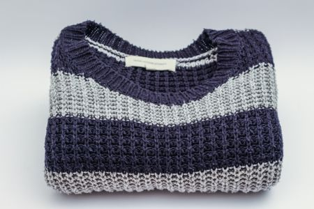 Knit a cardie or jumper - Obby