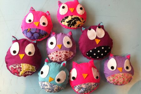 Make a funky owl or spooky bat in this after-school club in East Dulwich - Obby