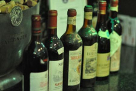 Vintage Wine Tasting  in Lancaster Gate - Obby