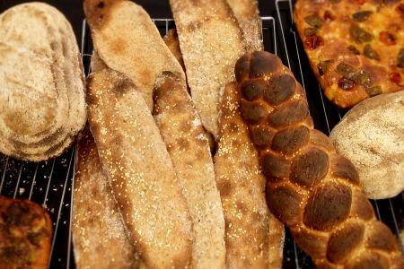 Sourdough bread making class in Epsom - Obby