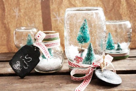 Christmas Decoration Making Workshop - Obby