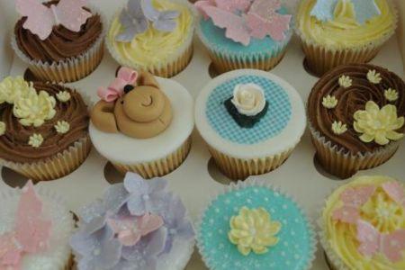 Ultimate Cupcakes