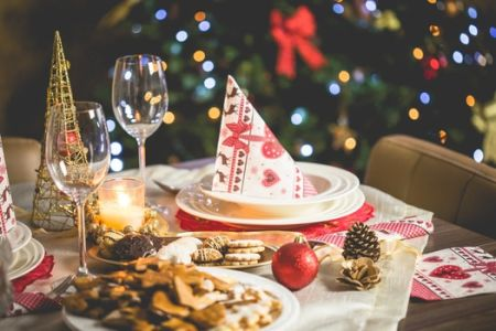 Make Christmas easy with this Christmas cooking class