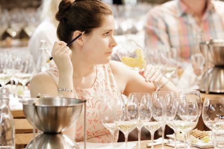 Wine tasting at Berry Bros. & Rudd, the ultimate introduction to wine - Obby