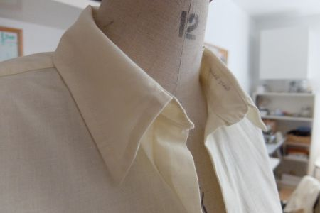 Learn how to make a beautiful and simple shirt