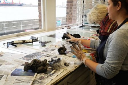 Etching One-Day Intensive in Woolwich - Obby