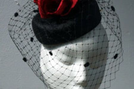 Learn the techniques involved in using fabrics to cover your hats in this workshop in central London.