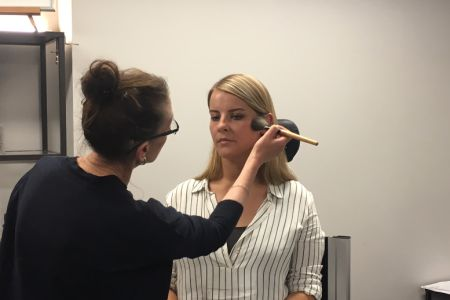 This one-to-one makeup and skincare masterclass in Chancery Lane teaches techniques to achieve the perfect skin base for a flawless finish with your makeup.