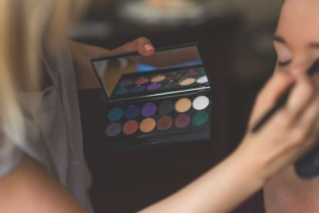 Makeup Masterclass for Two in Chancery Lane