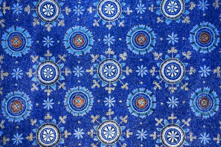 Learn all about Byzantine mosaics in this fun and hands-on workshop