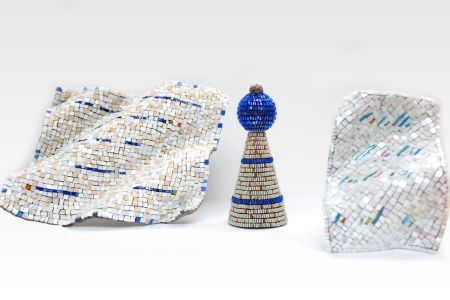 Learn how to create stunning 3D mosaic models in this fun and relaxed course