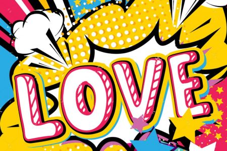 Join this Valentine's day special class, and learn how to create wonderfully aesthetic street art.