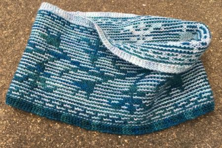Learn the art of exchange knitting in this delightfully social and hands-on Nest Knitting class.