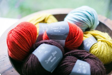Join this 5-week beginners knitting course and master all the best techniques in Nest's north London school.