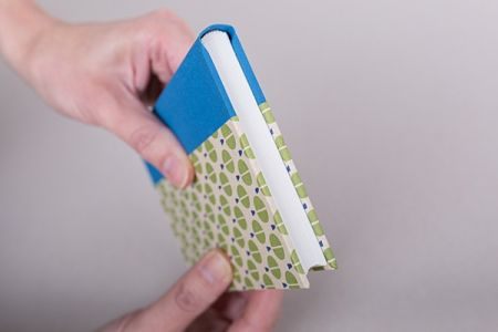 Learn the art of bookbinding in this 6-week intensive course at Shepherds in central London.