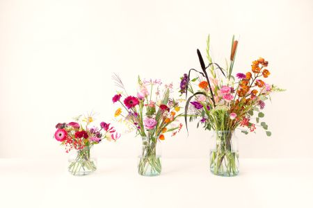 Join Bloomon for an evening of heady scents and stylish flower arrangements delivered by Bloomon florists in Kensington.