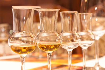 Come join in on this two-day course that promises to be a fun and informative way to complete the WSET Level 1 spirits qualification.