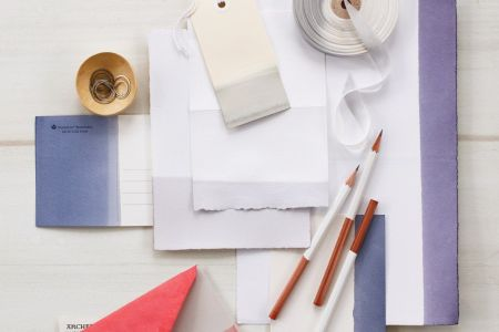 Join this productive and versatile class and learn how to create all your own stationery, with the wonderful Nancy Straughan.