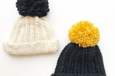 Join this highly creative Tea and Crafting class and learn the art of crocheting, making your very own hat in the process!