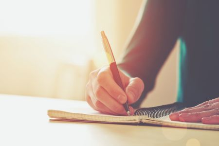 Over this 2-day weekend course in London you can develop your drafting practice and editorial eye.