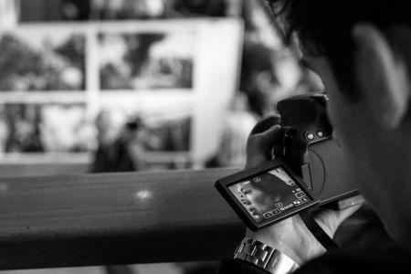 DSLR video for beginners - Obby