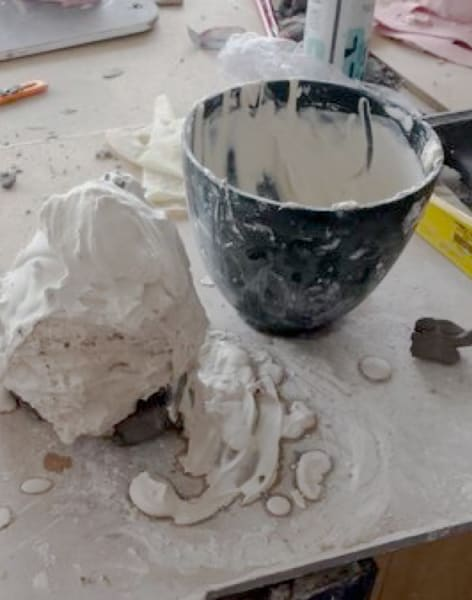 Introduction to Plaster Sculpture by London Sculpture Workshop - art in London
