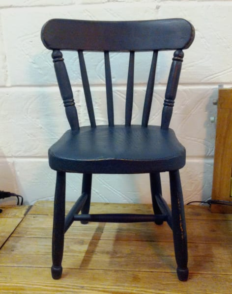 Furniture Painting Class by The Old School Club - crafts in London
