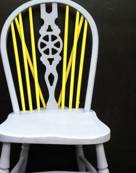 DIY upholstery, painting and more! by The Old School Club - crafts in London