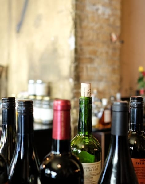 Italian Wine Tasting by Organic Wine Club - drinks-and-tastings in London