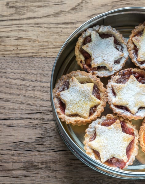 Christmas Baking Class by The Epsom Bakehouse - food in London