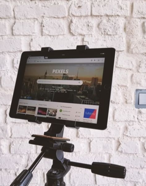 Making Better Videos with Your ipad by The Old School Club - photography in London