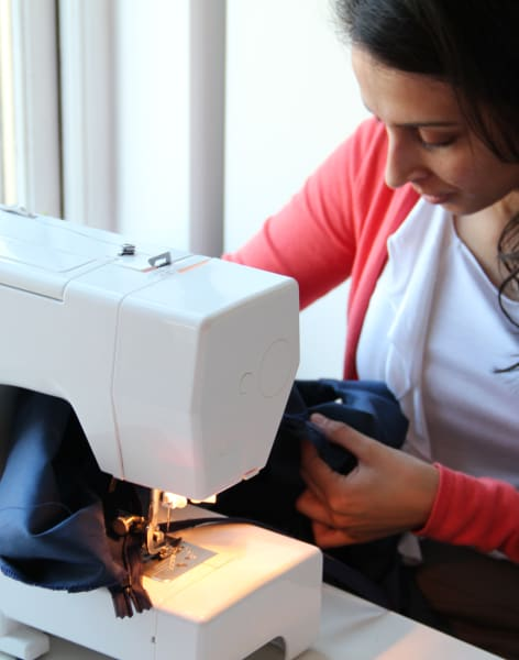 2 Day Weekend Learn To Sew by Fashion Antidote - crafts in London