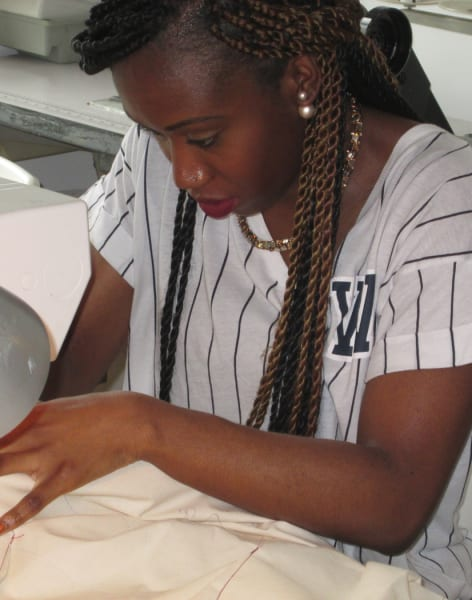 Evening Learn To Sew by Fashion Antidote - crafts in London