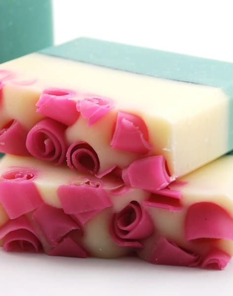 Soap and Bath Bomb Workshop by Midas Touch Crafts - crafts in London