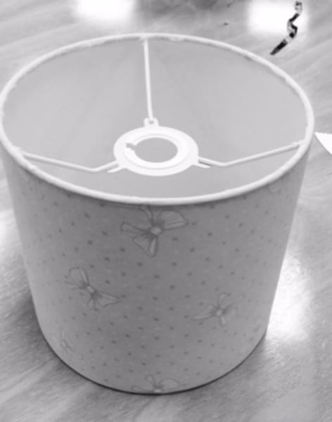 Lampshade Making Workshop by Midas Touch Crafts - crafts in London