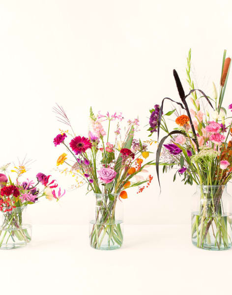 Bloomon Flower Arranging Workshop: Haggerston by bloomon - crafts in London