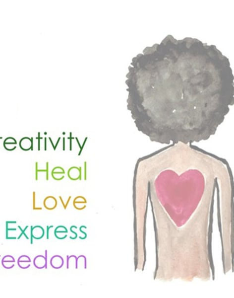 Visual Art and Music Healing Course by Antonietta Torsiello - art in London