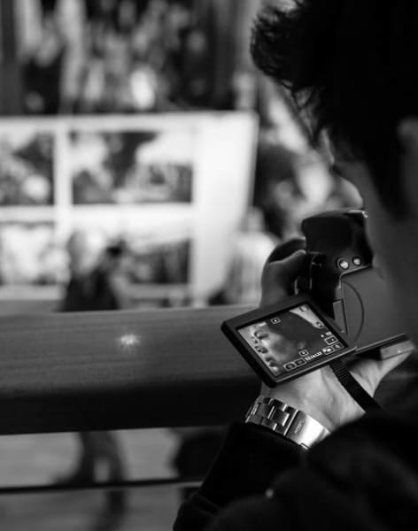 DSLR Video for Beginners by ExposureWorks - photography in London
