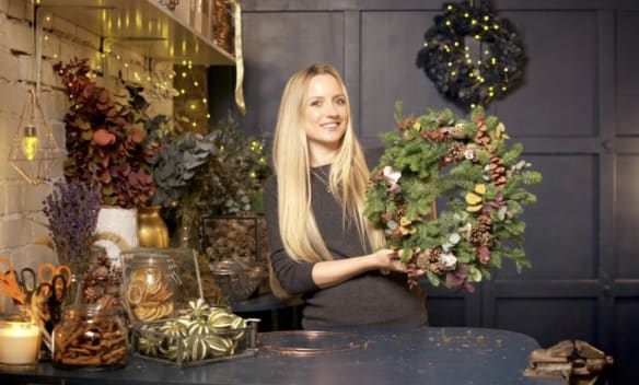 Floral Merchant London