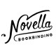 Novella Bookbinding is owned and run by Megan Turner-Jones, a bookbinder based at Cockpit Arts in Holborn, London.