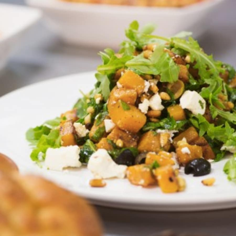 Vegetarian Cooking Masterclass by The Avenue Cookery School - food in London