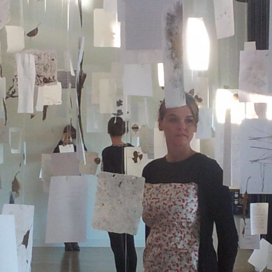Exploding Human Language Workshop by Object Book - crafts in London