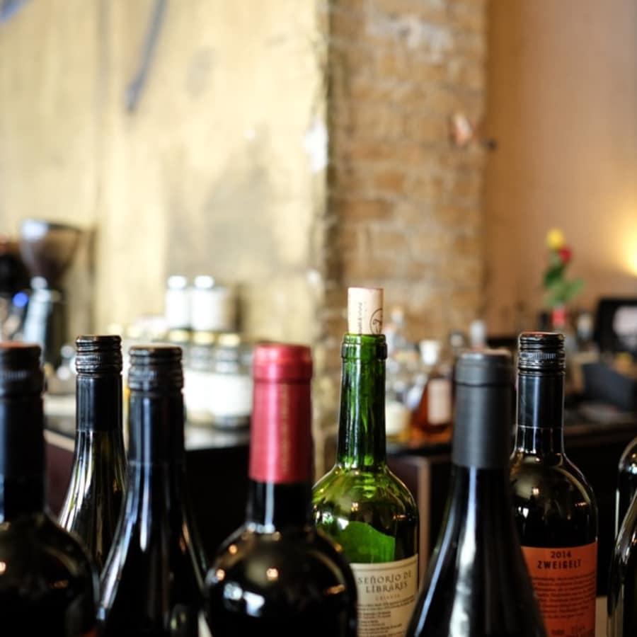 Italian Wine Tasting by Organic Wine Club - drinks-and-tastings in London