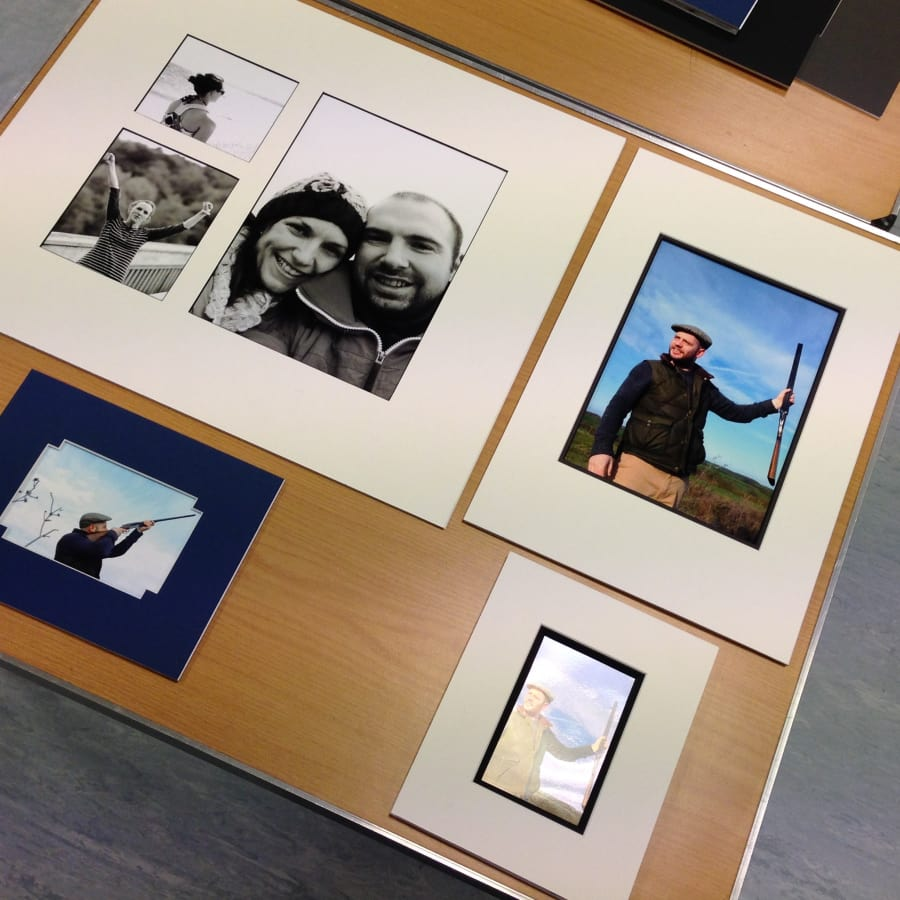 Make Your Own frame - The Basics! by DIY Framing - crafts in London