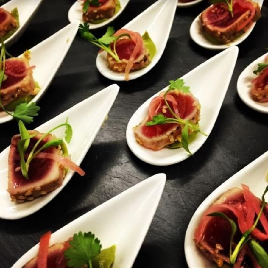 Cookery Demonstrations by Wyld Cookery School - food in London