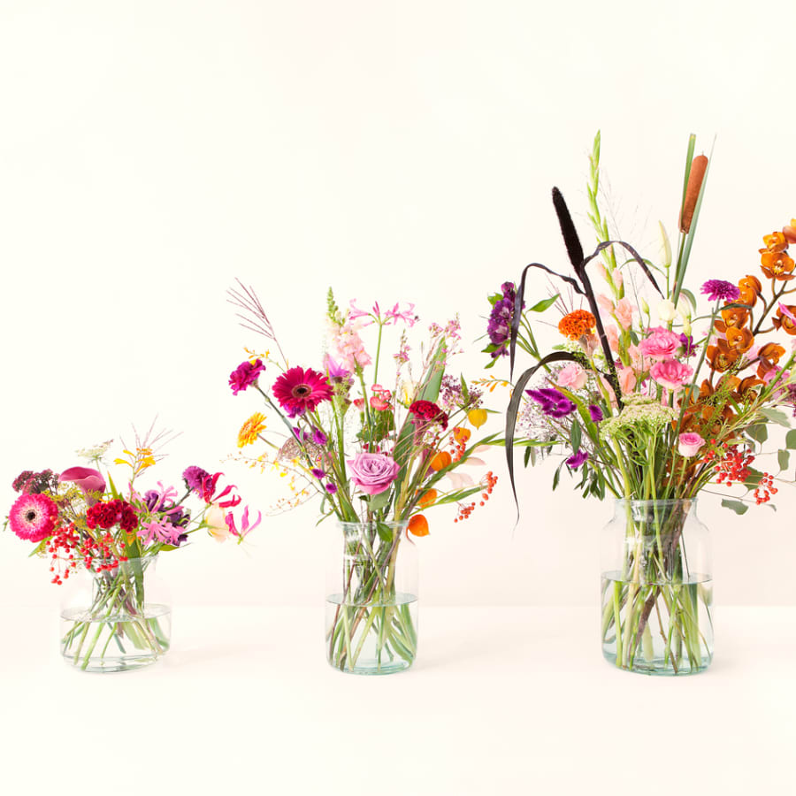 Bloomon Flower Arranging Workshop: South Bank by bloomon - crafts in London