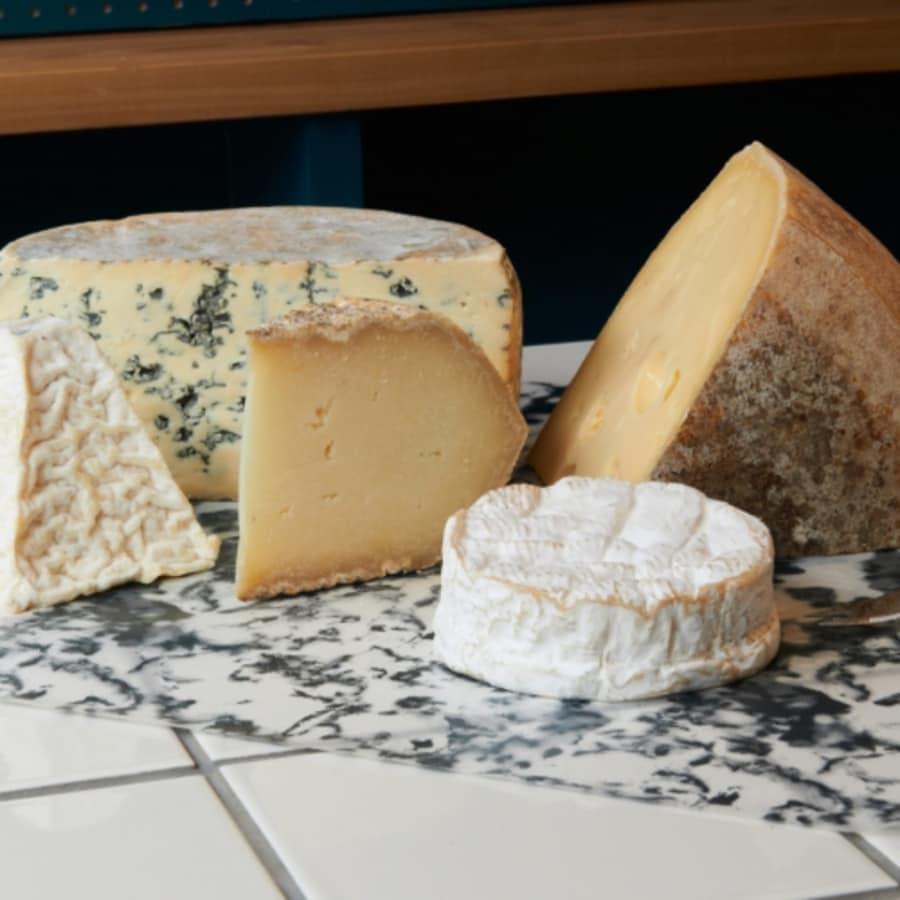 Meet the Maker by Buchanans Cheesemonger - drinks-and-tastings in London