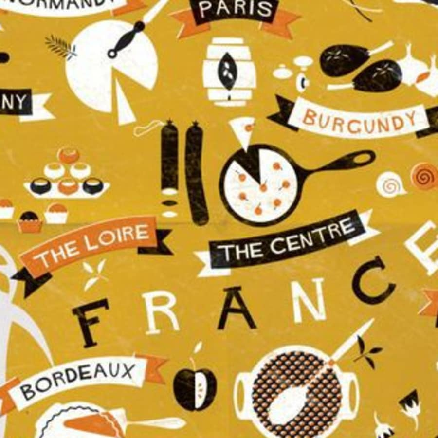 Local French Cuisine: Afternoon Session by London Vegetarian School - food in London