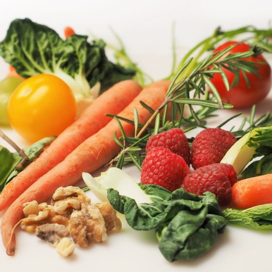 Healthy, Raw And Nutritious Cuisine by London Vegetarian School - food in London