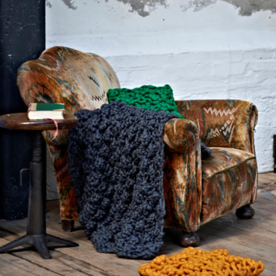 Extreme Knitting by The Old School Club - crafts in London